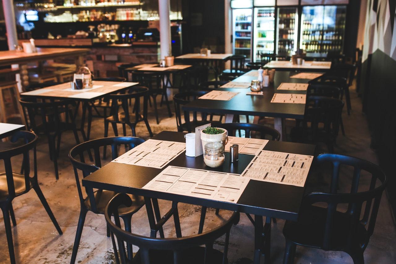 Besøg populære restauranter i udlandet