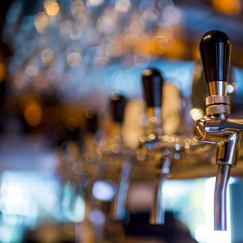 Besøg den bedste bar i Aarhus