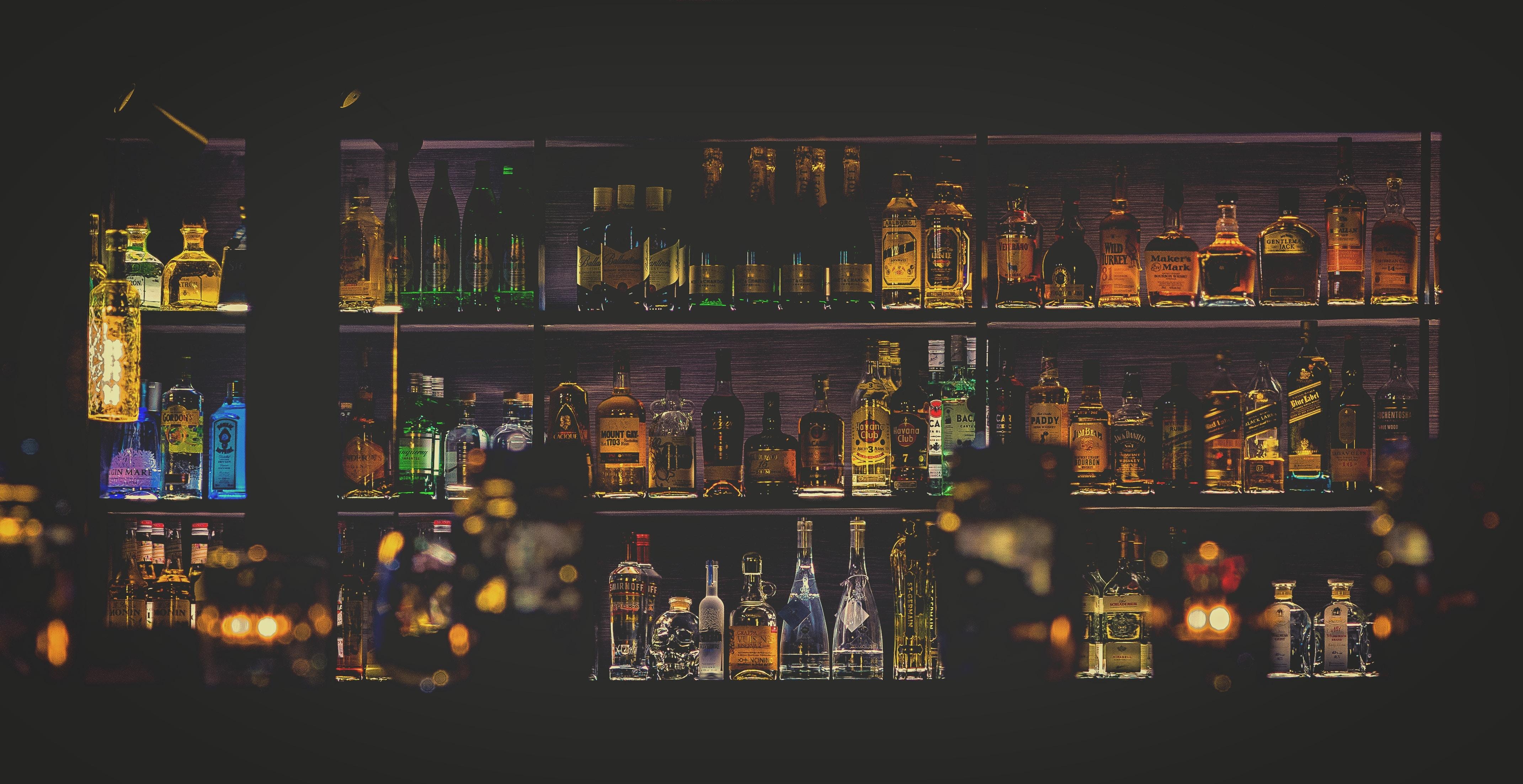 Find en god bar