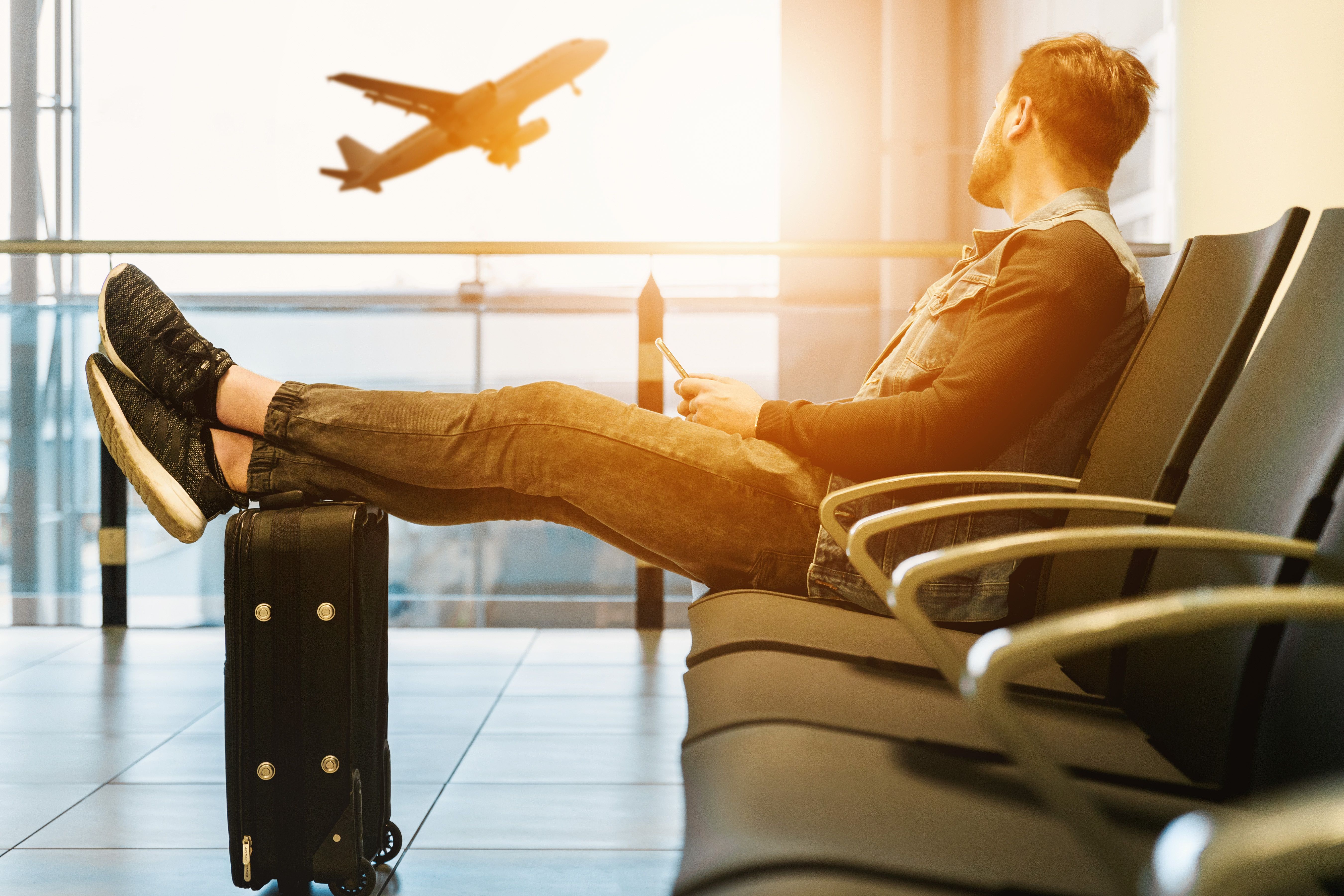 Planlæg ferien i god tid